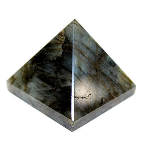 Labradorite Pyramid Small