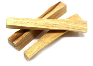 Palo Santo 3pc Pack