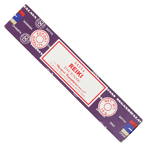 Reiki Incense Sticks