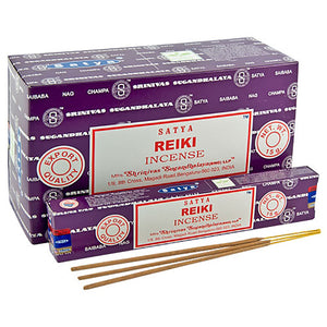 Reiki Incense Sticks Bulk