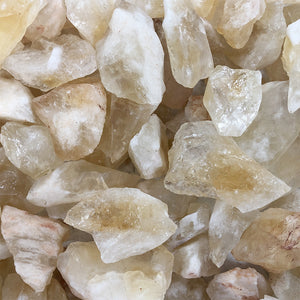Citrine Rough 1kg