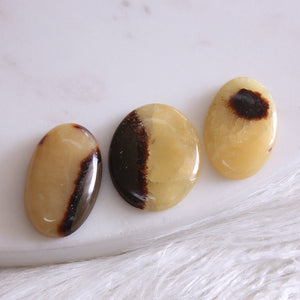 Septarian Cabochon 1pc