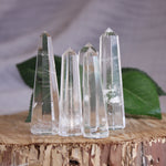 Clear Quartz Generator 5pc pack