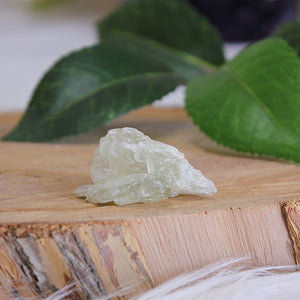 Hiddenite - Green Spodumene 1pc