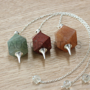 Hex Pendulum 3pc Pack PE07