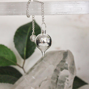 Metal Pendulum - Ball 1pc