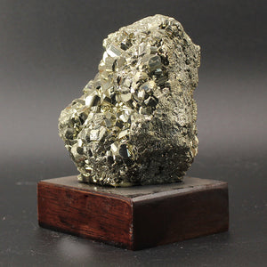Pyrite Cluster PY04