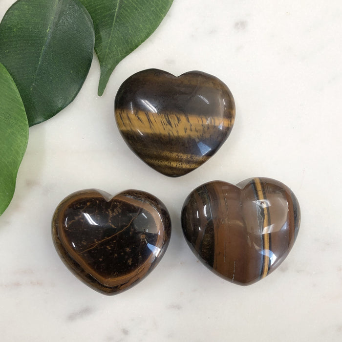 Tiger Iron Heart 1pc