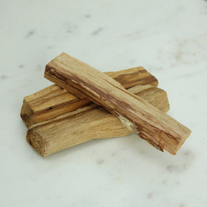 Palo Santo - 50pc Pack thick cut