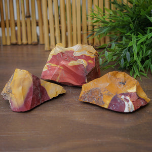 Mookaite Rough Large 1pc