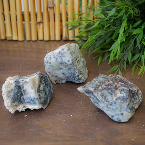 Dendritic Agate Rough 1kg