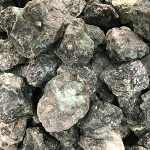 Emerald Rough Large 1kg