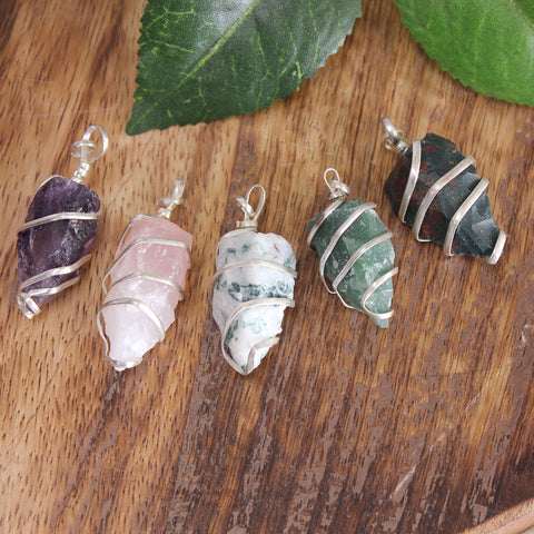ALL PENDANTS