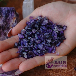 Amethyst Chips 250gm