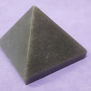 Blue Aventurine Pyramid Small