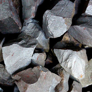 Hematite  Natural 1KG Pack
