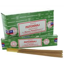 Patchouli Incense Sticks Bulk