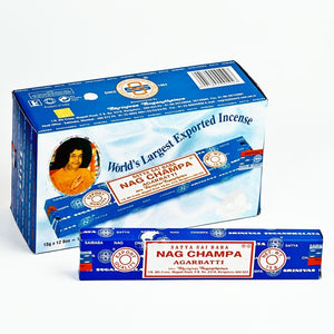 Nag Champa Incense Sticks Bulk