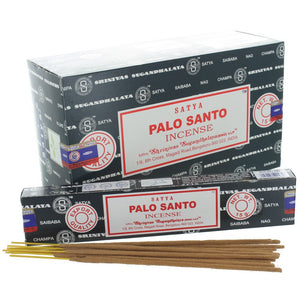 Palo Santo Incense Sticks Bulk
