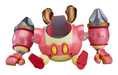 Kirby Robobot Armor without Kirby Nendoroid