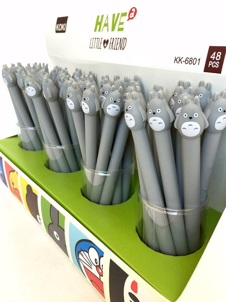 My Neighbor Totoro Gel Pen