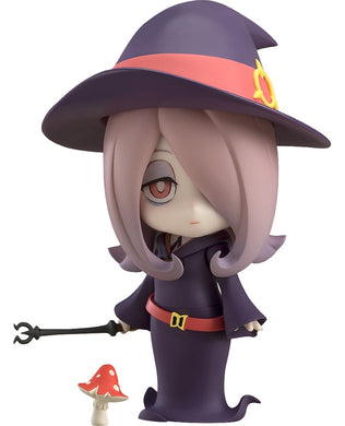 Sucy Manbavaran Little Witch Academia Nendoroid 835