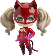 Ann Takamaki Persona 5 Nendoroid 1143 Phantom Thief Version
