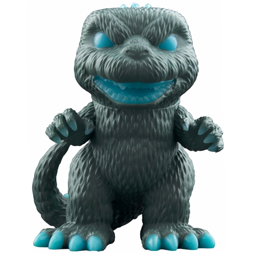 POP Atomic Breath Godzilla 6