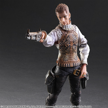 Play Arts Kai Balthier Final Fantasy XII Action Figure