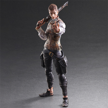 Balthier Figure Beckoning Pose