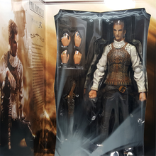 Balthier Figure in Box Close Up