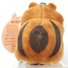 Kawaii Hamster Plush Chesnut
