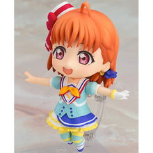 Chika Takami Love Live Sunshine Nendoroid Open Arm Pose