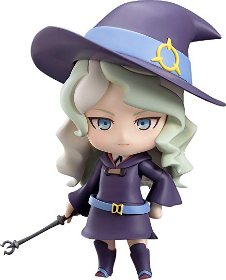 Diana Cavendish Little Witch Academia Nendoroid 957