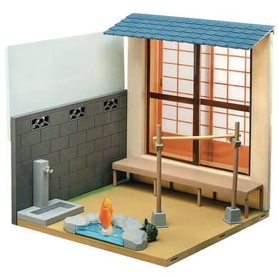 Nendoroid Playset #06: Engawa Set A