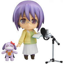 Futaba Ichinose Nendoroid with Microphone Stand and Doll