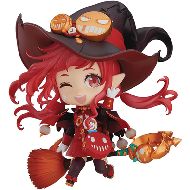 Geniewiz Dungeon Fighter Online Nendoroid 1188