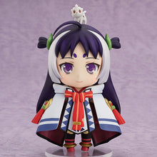 Himiko Nobunaga the Fool Nendoroid