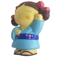 Vlampo Japanese Girl Scented Squishy 3 Quarter View
