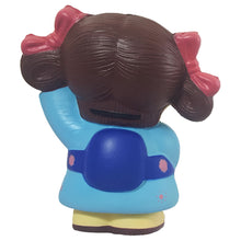 Vlampo Japanese Girl Scented Squishy Backside