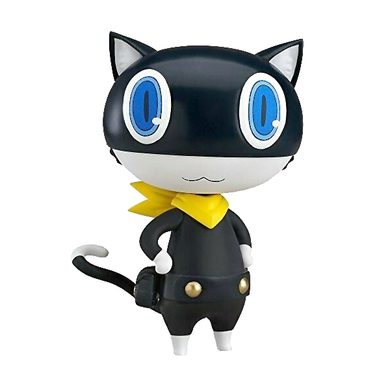 Morgana Persona 5 Nendoroid 793 Phantom Thief Version
