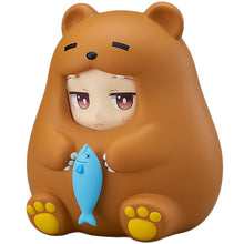 Nendoroid More: Face Parts Case Pudgy Bear