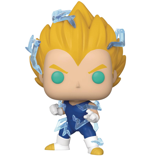 Dragon Ball Z Super Saiyan 2 Vegeta PX POP! Animation Vinyl Figure