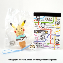 Re-Ment Pokemon Pikachu Sweets Time Blind Box