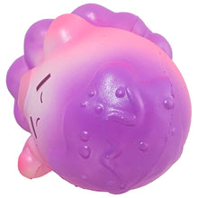 Connie Purple Octopus Jumbo Squishy