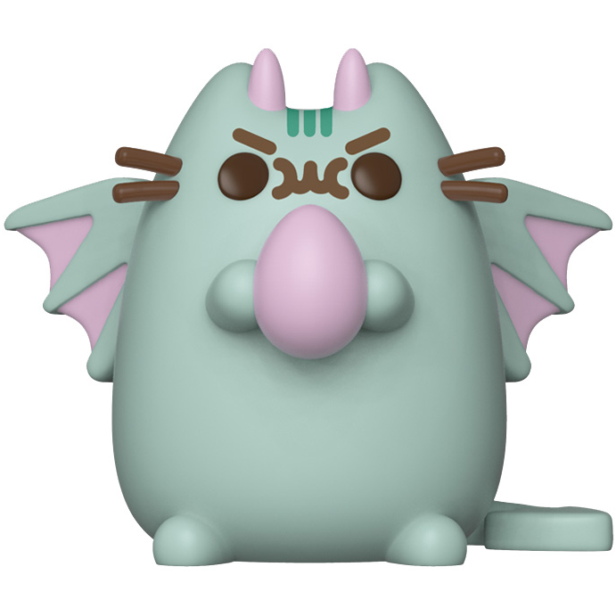 Pusheen Dragonsheen POP! Vinyl Figure