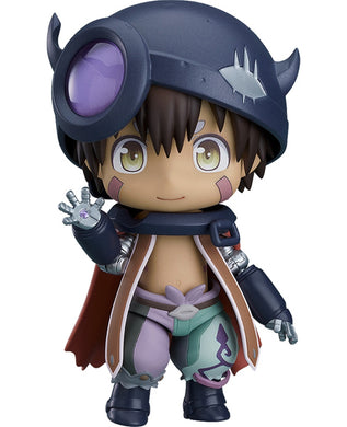 Reg Made in Abyss Nendoroid 1053 Pre-Order