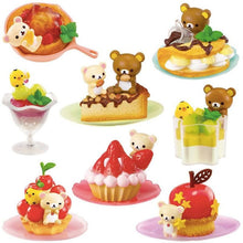 Rement Korilakkuma Sweets in Dream Set Collection Detail