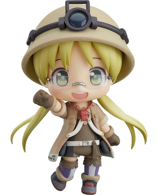 Riko Made in Abyss Nendoroid 1054 Pre-Order