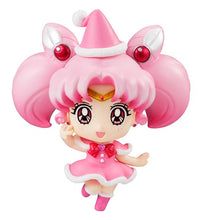Chibi Moon Christmas Holiday Petit Chara Figure